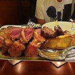 Foto New York Steakhouse - at the JW Marriott Hotel Bangkok