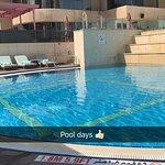 Pool - Grosvenor House, a Luxury Collection Hotel, Dubai Photo