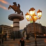 Фотография Macedonia Square