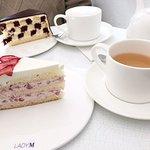 Foto de Lady M Cake Boutique