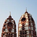 Photo of ISKCON Temple Delhi