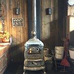 Foto Pickle Barrel