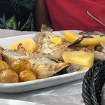 Photo de Restaurante Teresa