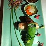 Photo of The Pepper Tree Restaurant