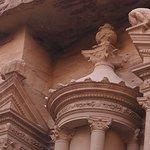 Photo of The Treasury (al-Khazna)