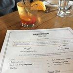 Foto de The Grandview Restaurant and Supper Club