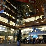 Marunouchi Building Foto
