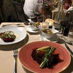Foto de Restaurante No Patio