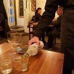 Foto de Old Iceland Restaurant