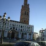 Photo de Iglesia Mayor de Nuestra Senora de la Granada