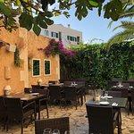 Фотография Restaurant Es Moli de Santanyi