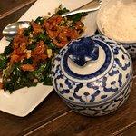 Фотография One Chun Cafe and Restaurant