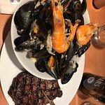 Foto de Mussel and Steak Bar