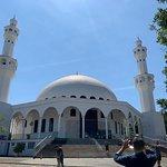 Foto de Mesquita Omar Ibn Al-Khatab