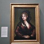 倫敦國家美術館照片