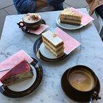 Фотография Aida Cafe