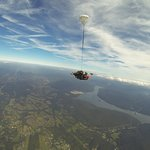 Chattanooga Skydiving Company-billede