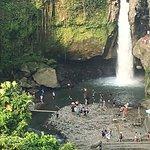Tegenungan Waterfall resmi
