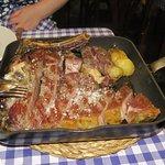 Foto de Restaurante Casa Parrondo
