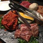 Foto de New Wonjo Restaurant