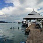 Фотография Bang Bao Beach