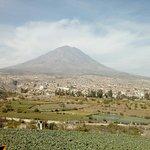 Foto de Volcan Misti