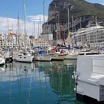 Sunborn Gibraltar Photo