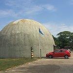 Langham Dome fényképe