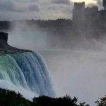 ภาพถ่ายของ Niagara Falls