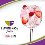 Lemongrass Fusion