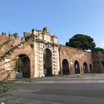 Фотография Porta Asinaria