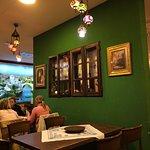 Foto de Sofra Bosnian Restaurant