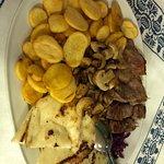 Sofra Bosnian Restaurant Foto