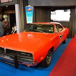 Hollywood Star Cars Museumの写真