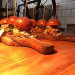 Фотография Submarine Burger Frankopanska