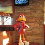 Red Robin Gourmet Burgersの写真