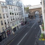 Foto de Le Bec Fin - Chez Said