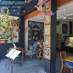 Foto de Legian 27 Cafe