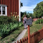 Φωτογραφία: Υπαίθριο Μουσείο Skansen