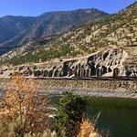 Foto de The Rocky Mountaineer