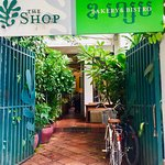 Billede af The Shop 240