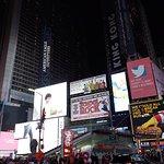 Broadway, New York, Estados Unidos.