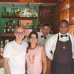 Foto de Bar Cafeteria El Cañon
