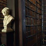 Foto de The Book of Kells and the Old Library Exhibition