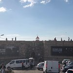 Fotografie: Forte de Sao Miguel