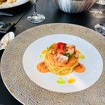Food - Robuchon au Dome Photo