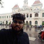 Фотография Ho Chi Minh Squares