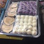 ภาพถ่ายของ Luang Prabang Night Market