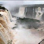 Cataratas do Iguaçu- Brasil