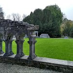 Фотография Royal Abbey of Cong